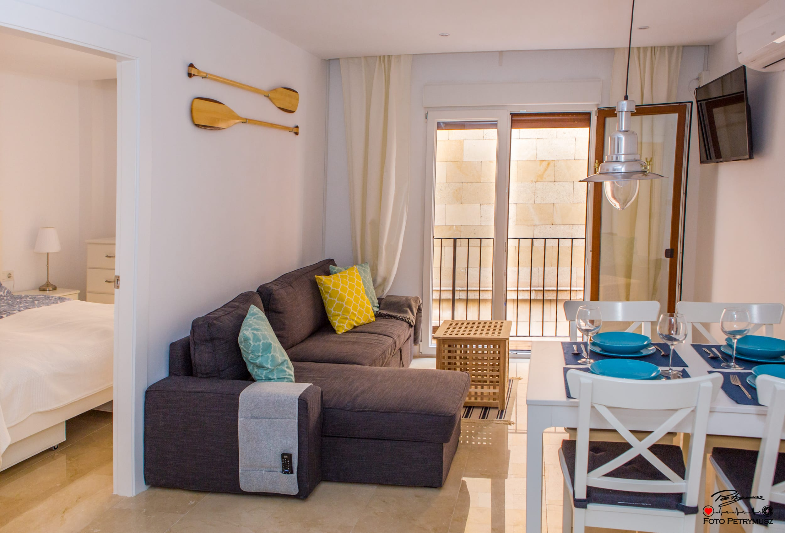 Apartament Casablanca