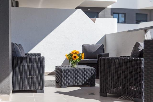 Apartament Arenales W WEB-1
