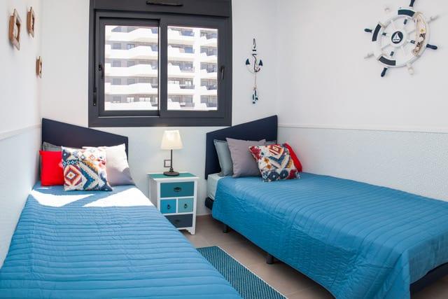 Apartament Arenales W WEB-16
