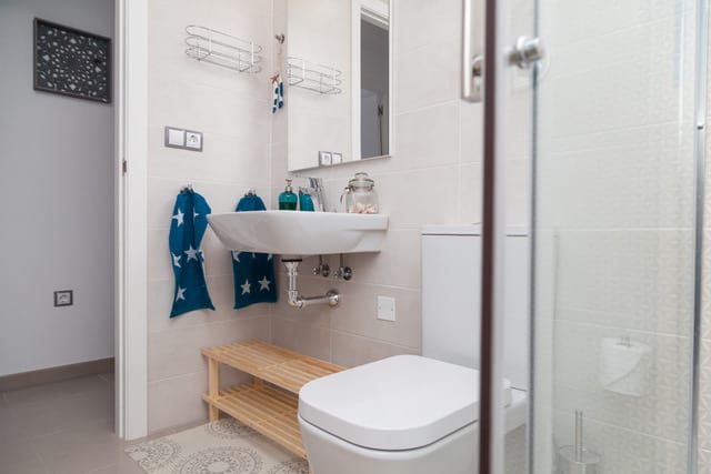 Apartament Arenales W WEB-24