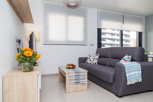 Apartament Arenales W WEB-25