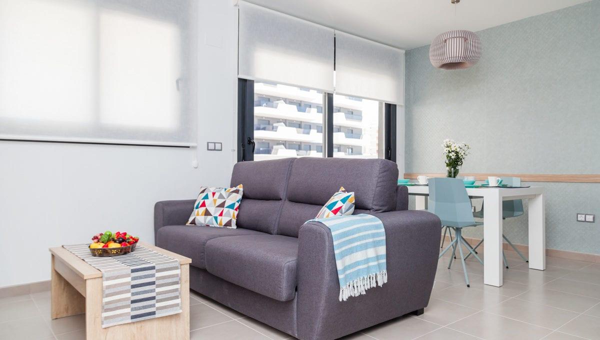 Apartament Arenales W WEB-26
