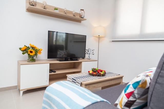 Apartament Arenales W WEB-27