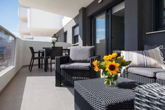 Apartament Arenales