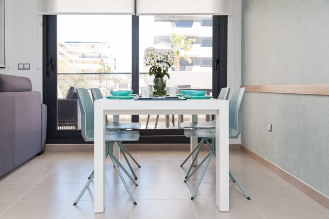 Apartament Arenales W WEB-31
