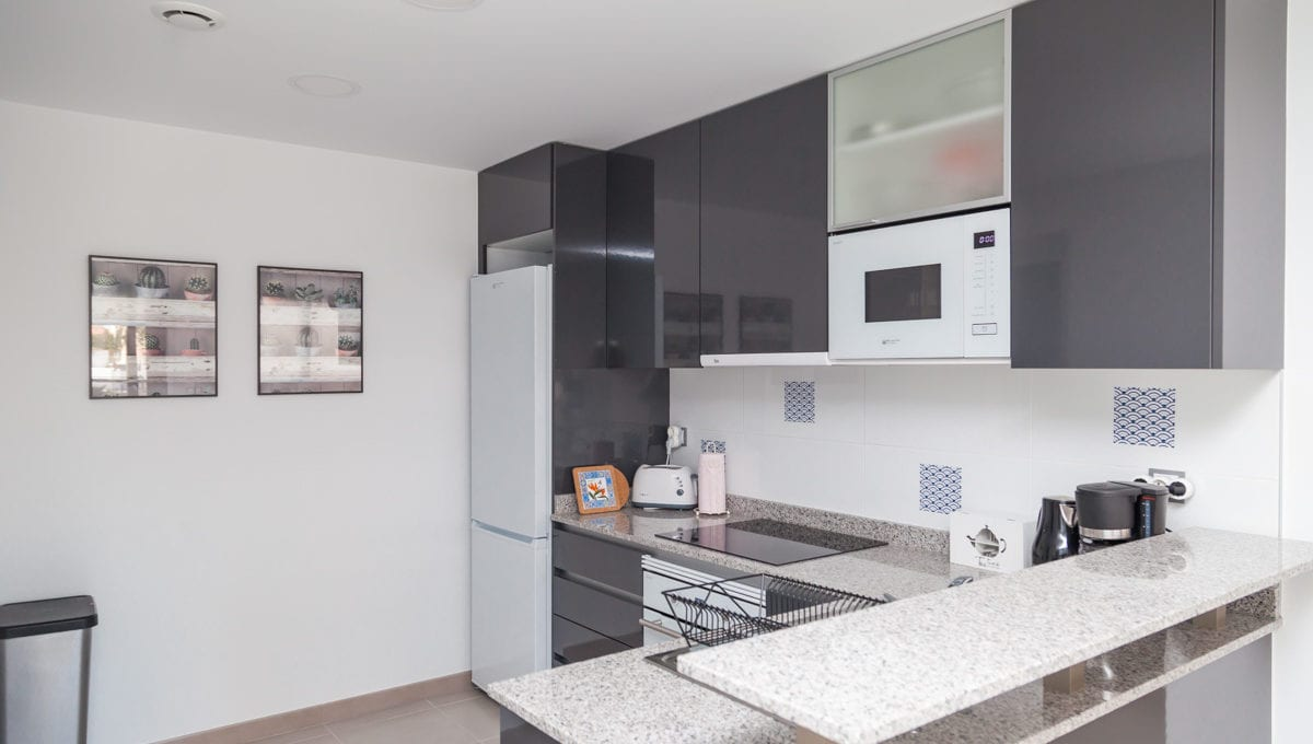 Apartament Arenales W WEB-35