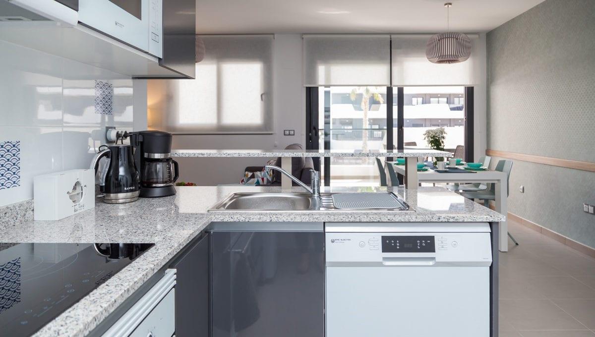 Apartament Arenales W WEB-36