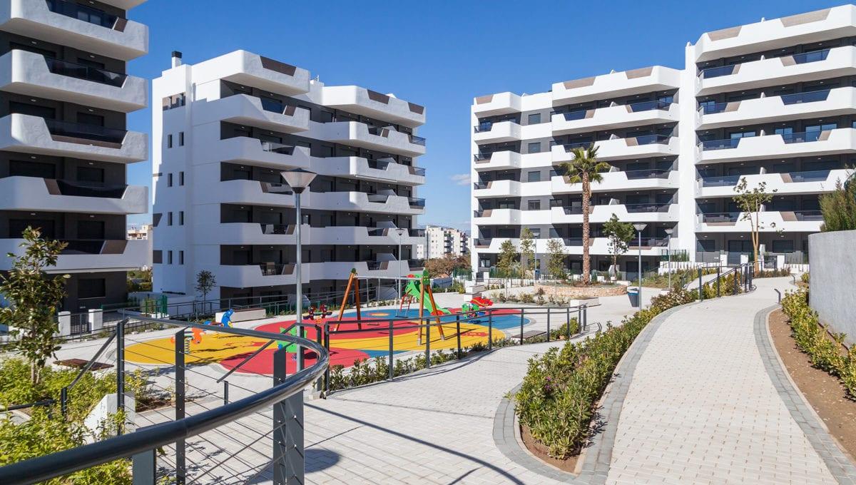 Apartament Arenales W WEB-44