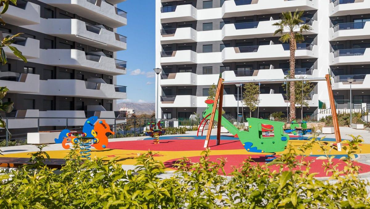 Apartament Arenales W WEB-45