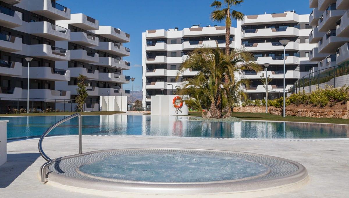 Apartament Arenales W WEB-46