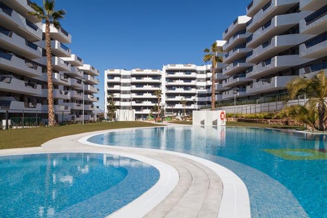 Apartament Arenales W WEB-47