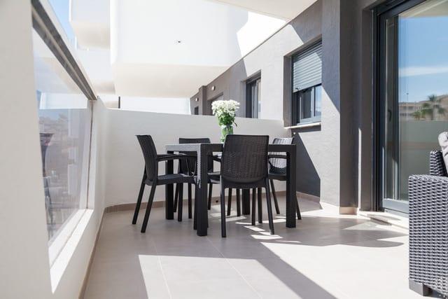 Apartament Arenales W WEB-5