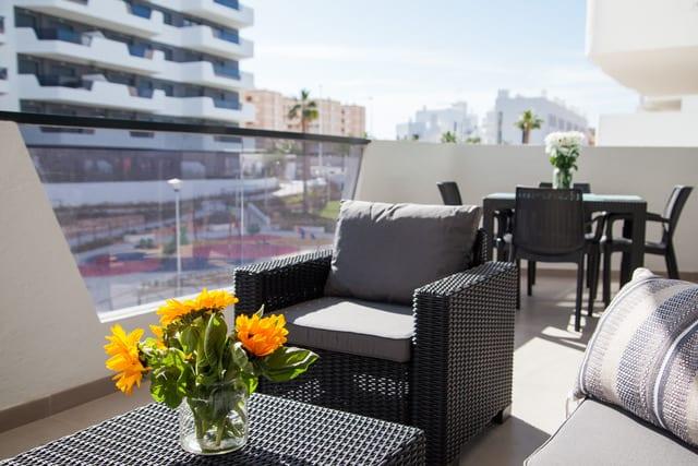 Apartament Arenales W WEB-6