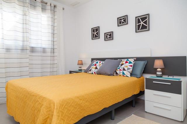 Apartament Arenales W WEB-8