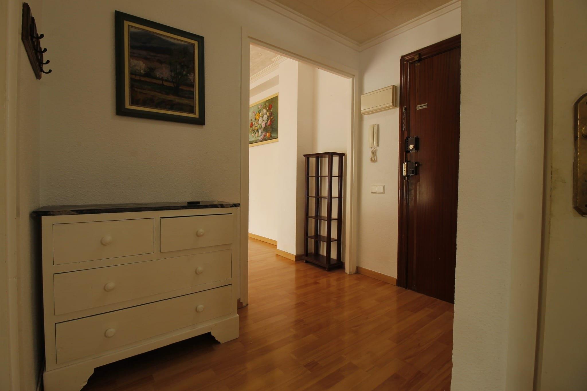Mieszkanie Turina 3 Alicante