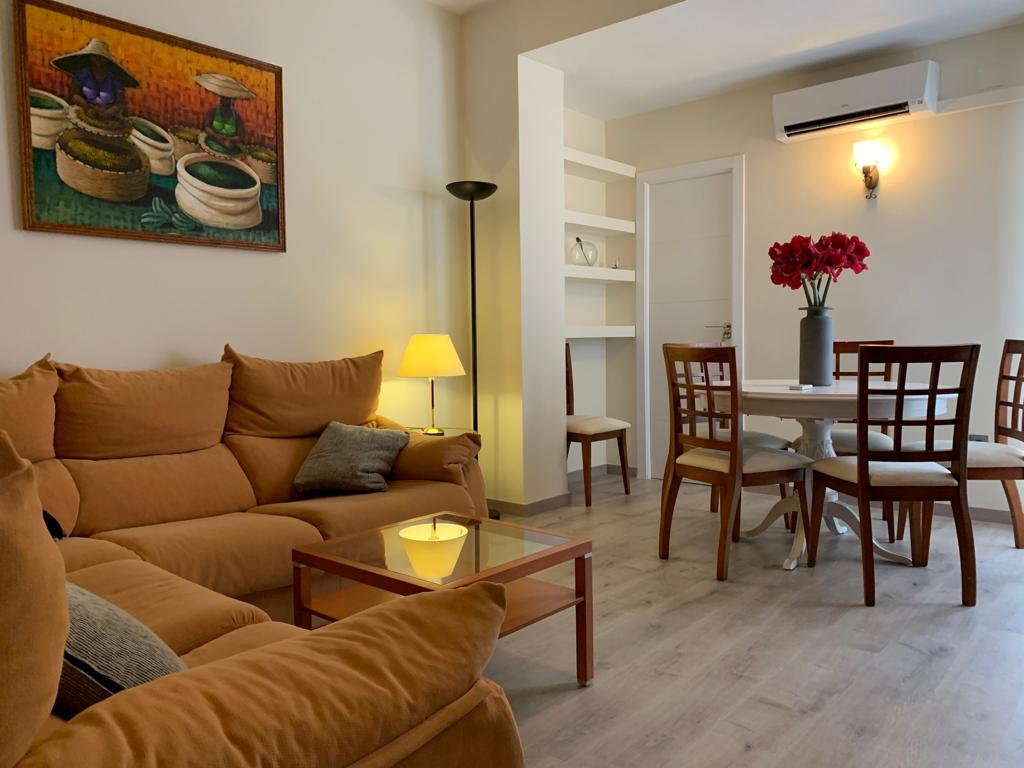 Apartament Belando