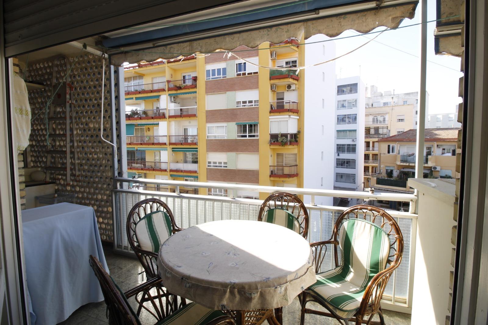 Mieszkanie calle Turina 3 Alicante p.4