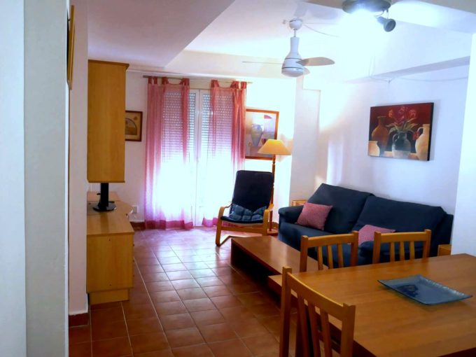 Apartament Casco Antiguo