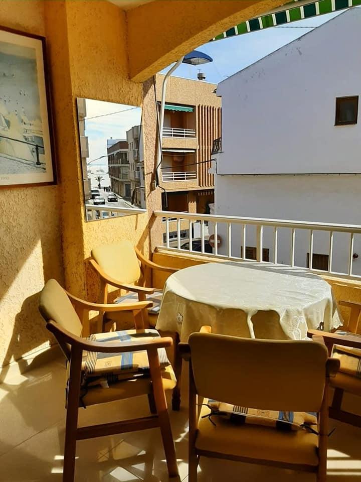 Apartament San Pedro de Pintar / Murcia / Licencja turystyczna