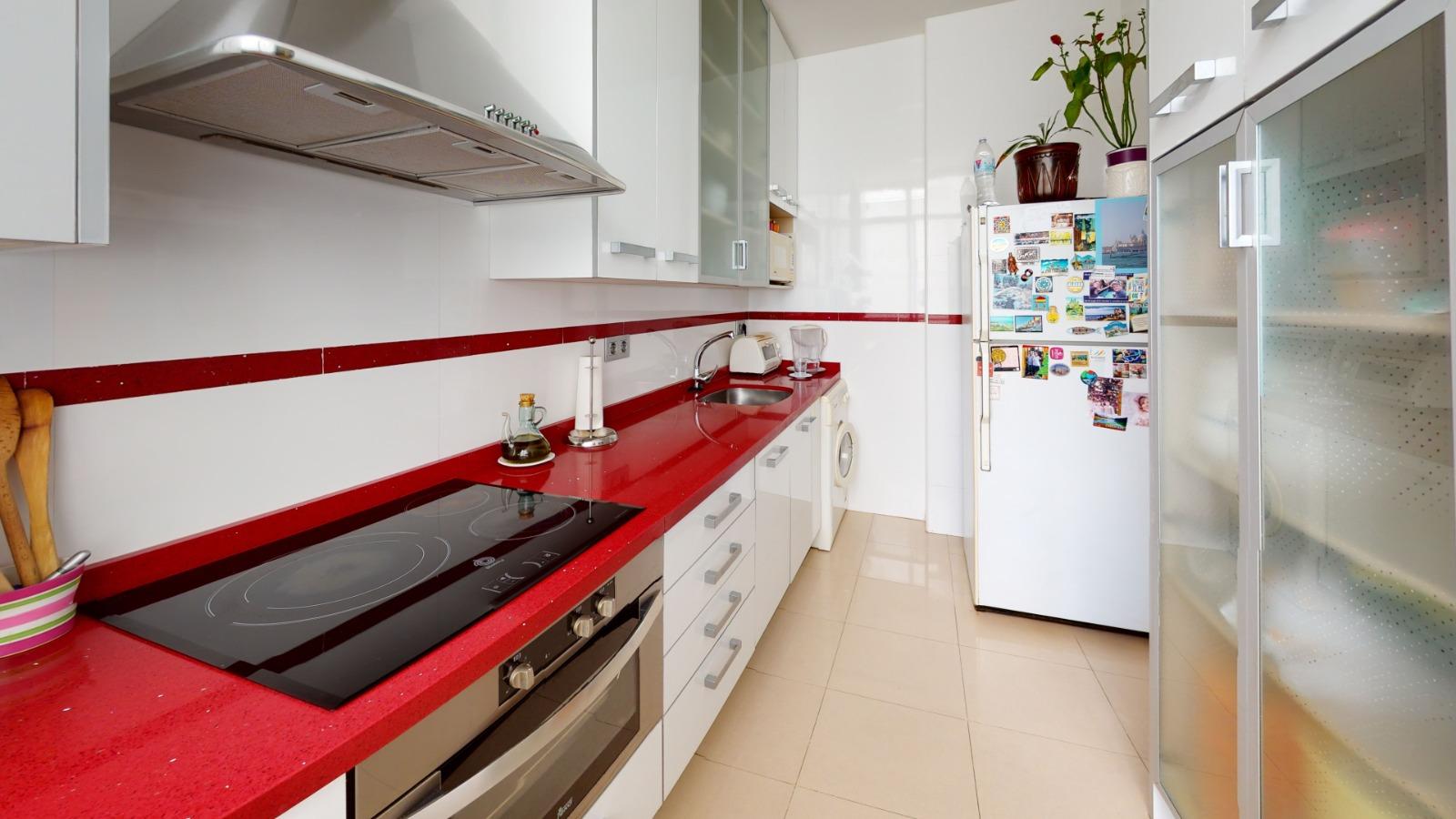 Mieszkanie  na calle Arquitecto Vidal