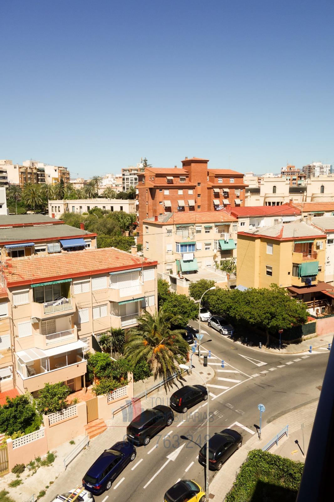 Mieszkanie  calle Tourina  słoneczne 7 piętro